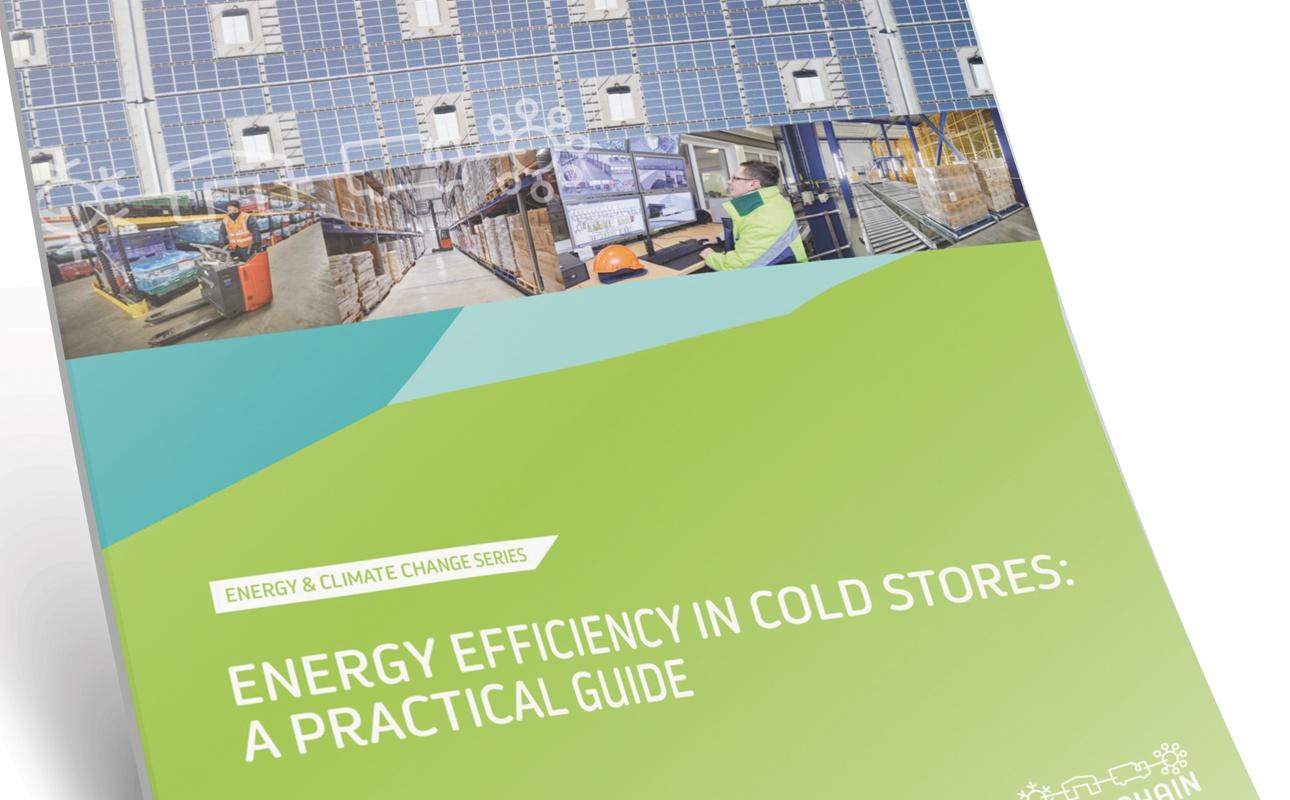Soğuk Zincir Federasyonu, Enerji Verimliliği Kılavuzu Yayımladı